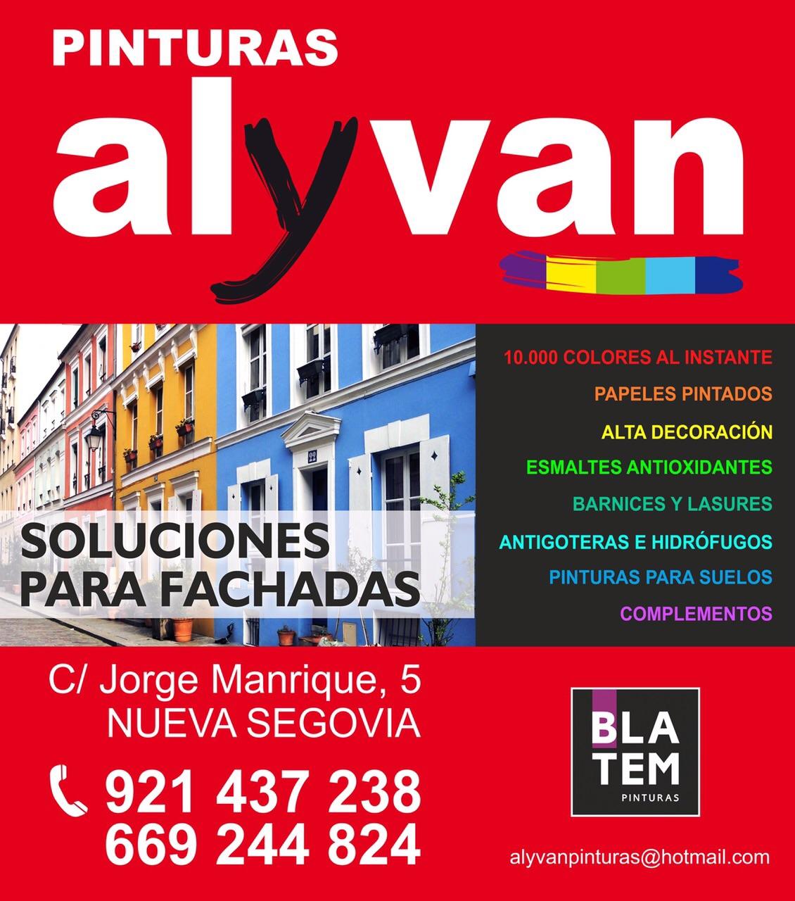 Publicidad en los autobuses Urbanos de Segovia